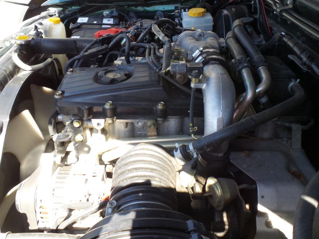 Nissan Navara Zd30 Engine